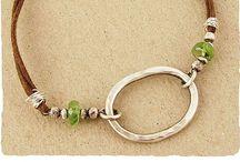 Jewelry / by Tammy Fahey