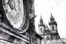 Fairytale Prague