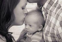 Baby Lincoln / by Alisha Hardle