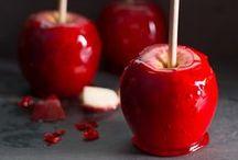 Recettes automnale / Découvrez nos recettes et nos coups de coeur inspirés de l'automne