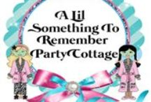 A Great List of Vendors everything for your Event / by ALilsomething ToRemember