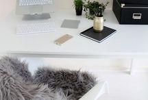 _*Office decor*_