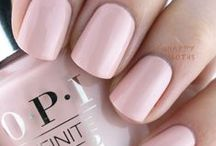 BEAUTY: ALL ABOUT NAILS / Amazing ideas for beautiful manicure, breath-taking nail art and fashion trends for nails.