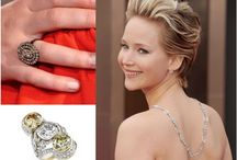 The Oscars Jewelry Fashion / The most expensive #Oscars Jewelry ever worn on the Red Carpet!