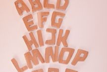 Letterbeelden /  #waldorf chalkboard