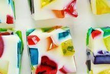 Mangez coloré!