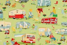 Camper Fun / by geemarge