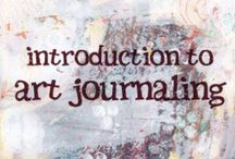 Art Journaling / by geemarge
