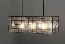 Lighting / lamps & light fixtures / by Jean Murdick
