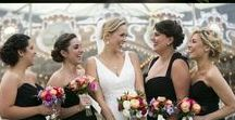 The Most Popular Wedding Colors