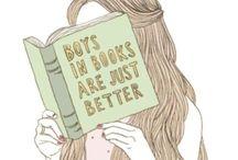 """Boooks / Reading is kinda """"bad"""" habit"""