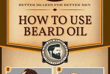 The Fuzz / Inglorious Fuzz Beard Oil