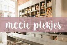 EVA ♡ mooie plekjes in Nederland