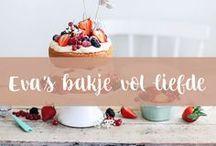EVA ♡ Eva's bakje vol liefde