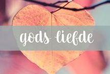 EVA ♡ Gods liefde