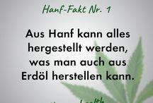 Hanfpassion / Hanf-Fakten