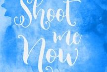 Shoot Me Now! - A moms guide to photos