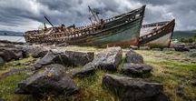 ESCOCIA / Resumen de los increíbles paisajes de Escocia