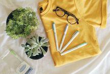 Dodie yellow