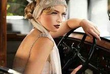 В стиле  Gatsby (Гэтсби) / Платья и аксессуары, перья, клатчи, перчатки в стиле великого Гетсби (он же стиль Чикаго или 30-х).  У нас можно подобрать полный образ, вам понадобятся только туфли, всё  остальное можно взять у нас в аренду!  Ссылка на полный каталог в стиле Gatsby : http://dressrent.ru/katalog/#/stil/Gatsby/