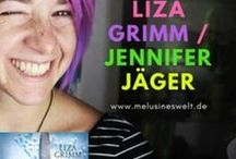 """Buch Interview Autor / Wer steckt hinter dem Buch? Tolle Interviews mit Autoren sind entstanden - viel Spaß beim Stöbern und Lesen. ❤Kreativer Buchblog: """"www.melusineswelt.de"""" ~~ natürlich auch auf ✮Instagram und Facebook: @MelusinesWelt ✮ #Interview #Autor #Buch #Bücher"""