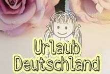 """Ausflugtipps Deutschland ❤ / In Deutschland gibt es viele schöne Ecken. Hier kommen Tipps und Erfahrungen. Auf dem Blog unter """"Biggi on tour"""" ❤Kreativer Buchblog: """"www.melusineswelt.de"""" ~~ natürlich auch auf ✮Instagram und Facebook: @MelusinesWelt ✮"""
