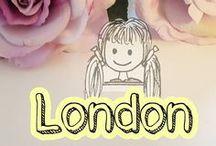 """London ❤ / Planung einer Reise nach London samt Shoppingtipps und Harry Potter. Erlebnisse und Erfahrungen gern zum Nachlesen: www.melusineswelt.de"""" // Biggi on tour - LONDON  ~~ natürlich auch auf ✮Instagram und Facebook: @MelusinesWelt ✮ #London #Harry #Potter #Fangirl #Bulletjournal #Planung #City #Trip #Reise"""