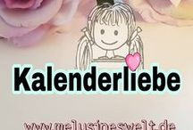 Kalender Kalenderliebe / Kalenderliebe und Kalendernerdigkeit.... Kalender, Planen und Notizbücher gehen immer -www.melusineswelt.de ...#Kalender #Planer #Organisation #Postit #Bulletjournal #Filofax #Wandkalender #Kalender #verrückt