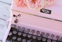 DIY Schreiben / Schreiben: Buch schreiben, Blog schreiben, Texte verfassen. www.melusineswelt.de