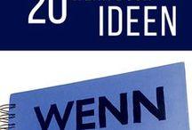 DIY Wenn-Buch / Was wäre wenn? Buch! #DIY #Buch #Was #Wäre #Wenn www.melusineswelt.de