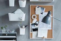 DIY Homeoffice / Organisation für dein Büro zuhause! #kreativ #Organisation #Blog #Bloggen #Arbeitszimmer #Ideen #ideas www.melusineswelt.de