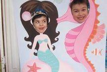 Meerjungfrau / Meerjungfrau oder Mermaid - Melusine ist eine magische Wasserfee, daher wird hier alles über Meerjungfrauen für meinen Blog www.Melusineswelt.de gesammelt. Melusine ist meine Namensgeberin!!!! #mermaid #meerjungfrau #melusine #sage