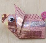 DIY Geldgeschenke / Geld verschenken - aber originell? Hier sammelt Biggi aus www.melusineswelt.de ihre Ideen! Die nächste Einladung kann kommen! #Geldgeschenk #DIY #Basteln #Party #Anlässe #Konfirmation