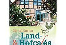 Hofcafés Tipps / Lecker Kuchen und Kaffee in tollen Hofcafé - selbstgemacht und einem Touch Vintage. I love it. www.melusineswelt.de