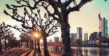 Frankfurt Städtetrip / Tipps für deinen Aufenthalt in Frankfurt! www.melusineswelt.de
