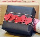 Geschenke Verpackung / Geschenke orginell verpacken - tipps und ideen ! Hier wird gepinnt, was praktisch und witzig ist: www.melusineswelt.de #Geschenke #Verpackung #einpacken #idee #diy