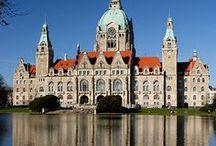 Unterwegs Hannover / Hier pinnt Biggi vom kreativen Bücherblog www.melusineswelt.de. Hannover ist eine tolle Stadt! #Hannover #Tipps #Ideen #Reise