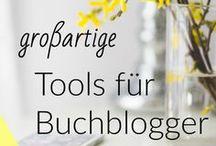 Buchblogger - Bücherblogger / Du bist auch Buchblogger und suchst Inspiration? Hier pinnt Biggi vom kreativen Bücherblog www.melusineswelt.de. #Buchblog #Bücherblog #Tipps #Bloggen