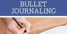 DIY Video Bullet Journal
