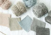 Yarn Inspo / knitting, knitting patterns, knitting tips, knitting inspiration, fiber, fiber arts, textile arts, fiber, wool, yarn, wool yarn, hand dyed yarn, hand knit, sweater, knit sweater