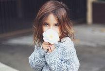 Kiddos / by Maca Barnes
