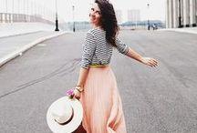 fashion / by Hannah Wohlenhaus
