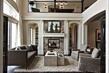 Home Decor / by Savannah Gower