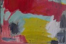 Art / modern art is my love / by Traci Zeller