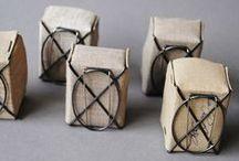Jewellery Box - Brooches