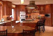 PERFECT KITCHEN / by Pamela Rohrbaugh