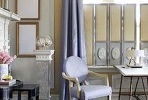 Window Treatments / there are so many ways to dress a window / by Traci Zeller