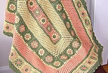 Beautiful Crochet / by Lisa Mertes