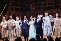 Curtain Call / Stage stars take a bow