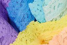 Color Inspiration / by Hanky Panky Ltd.
